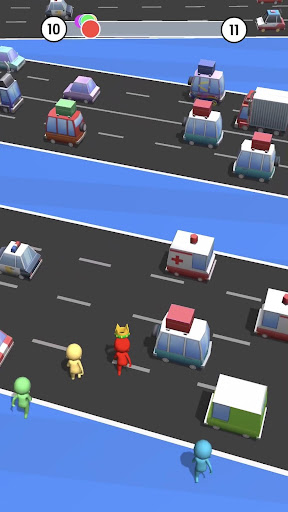Road Race 3D 1.7.1 screenshots 10