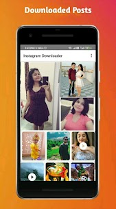 Photo & Video Saver For Instagram | Insta Save IG 3