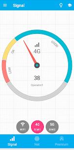 Signal Strength 24.1.1 MOD APK [UNLOCKED] 1