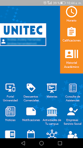 UNITEC Móvil  Apps For Pc (Windows 7, 8, 10 And Mac) Free Download 1