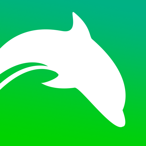 Dolphin Browser 🐬