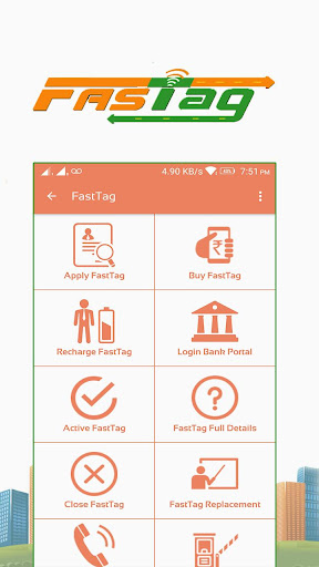 fastag - buy, active, recharge, help 2020 screenshot 2