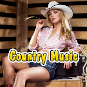 Country Music Free – Country Songs Music Player