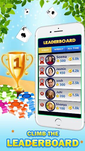 Chinese Poker - Multiplayer Pusoy, Capsa Susun  screenshots 6