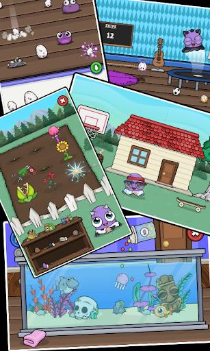Moy 4 - Virtual Pet Game  Screenshots 9