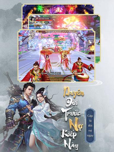 Kiu1ebfm u0110u1ea1o Giang Hu1ed3 VTC - Vu00f5 Lu00e2m Hu1ed9i Tu1ee5  screenshots 12