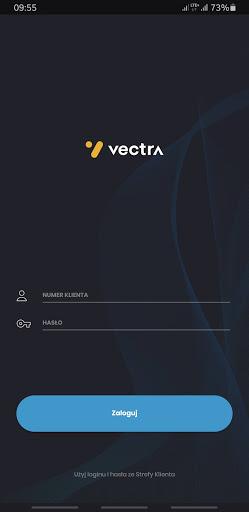 vectra tv online screenshot 1