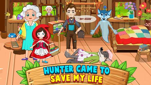 Mini Town: My Little Princess  screenshots 5