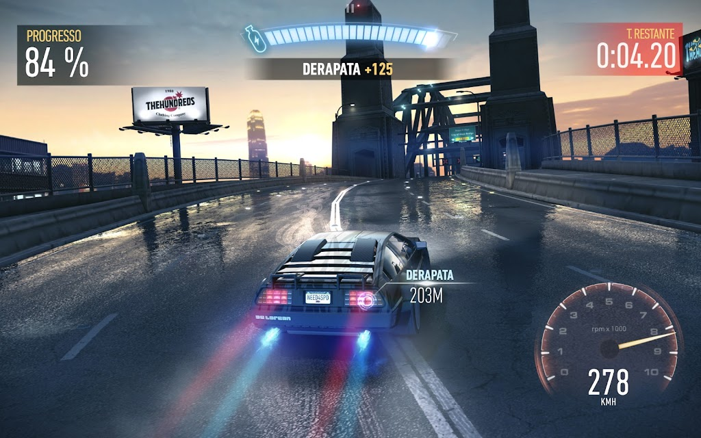 Need for Speed™ No Limits  poster 8