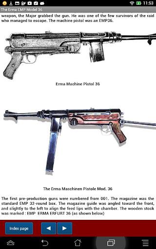 German submachine guns For PC Windows (7, 8, 10, 10X) & Mac Computer Image Number- 10