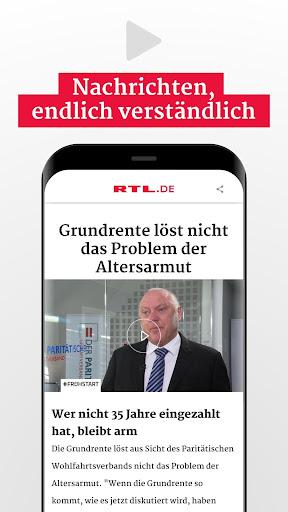 RTL.de - Aktuelle Nachrichten & Videos 5.5.1 screenshots 4