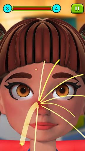 Zit Popper - New Doctor Pimple Pop 1.1 screenshots 2