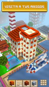 Block Craft 3D Apk 3