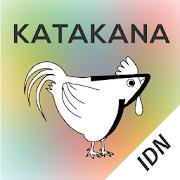 Katakana Memory Hint [Indonesian]