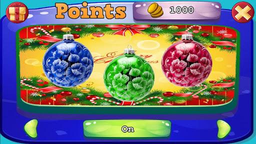 christmas socks - new year christmas game screenshot 3