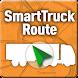 SmartTruckRoute Truck GPS Navigation Live Routes