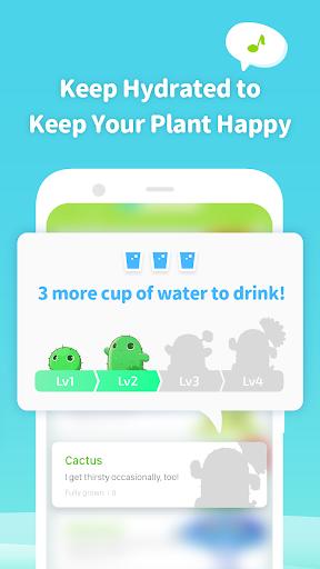 Plant Nannyu00b2 - Your Adorable Water Reminder 2.2.2.0 Screenshots 5