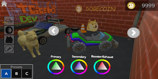 Doge Racer  screenshots 3