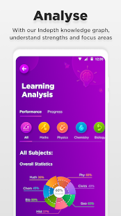 Education Education-The Learning App