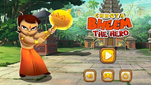 Chhota Bheem : The Hero 4.3.15 screenshots 6