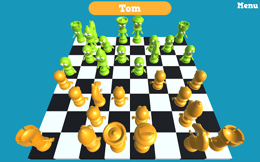 Awesome Chess apkpoly screenshots 1
