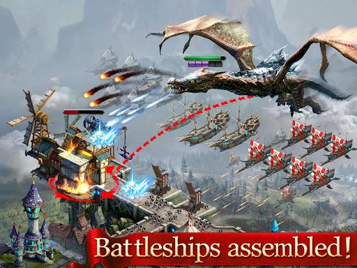 Age of Kings: Skyward Battle 3.7.0 screenshots 10