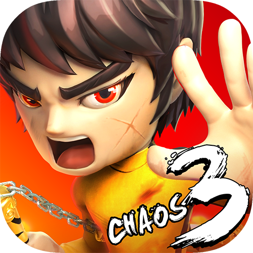 Chaos Fighters3 - Kungfu fighting