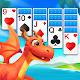 Solitaire Dragons für PC Windows