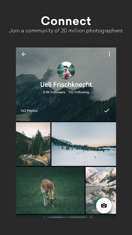 EyeEm: Free Photo App For Sharing & Selling Images  poster 3