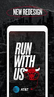 Chicago Bulls 2.3.7 screenshots 1