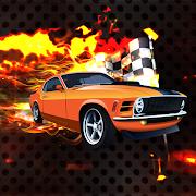 Crash Cars - A Physics Smashing Demolition Derby