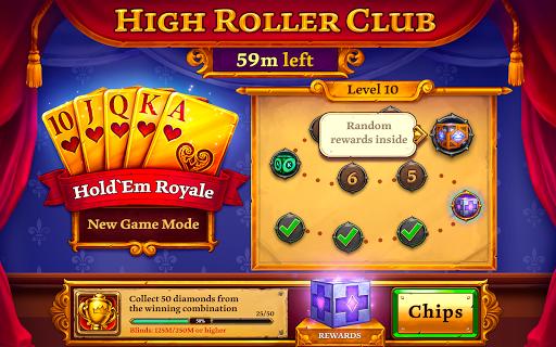 Play Free Online Poker Game - Scatter HoldEm Poker screenshots 11