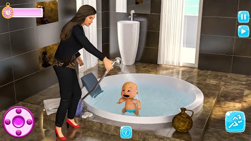 Pregnant Mother : Virtual Pregnant Mom Simulator 1.0.2 screenshots 6