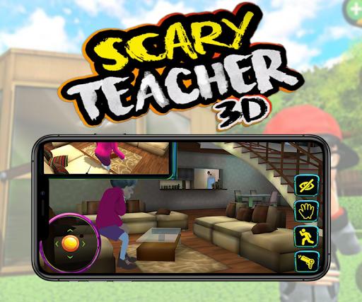 Guide for Scary Teacher 3D 2020  Screenshots 2