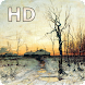 Russian Art HD - Androidアプリ