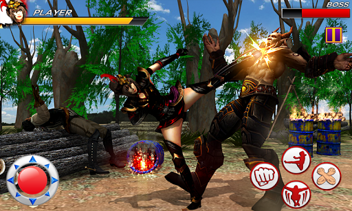 King of Kung Fu Fighting 2.0 screenshots 4