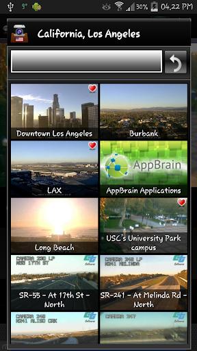 Cameras US - Traffic cams USA 8.6.2 screenshots 3