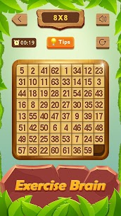 Numpuz: Classic Number Games, Riddle Puzzle 5