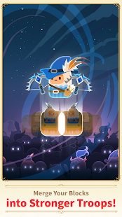 Image For Merge Tactics: Kingdom Defense Versi 1.2.4 5