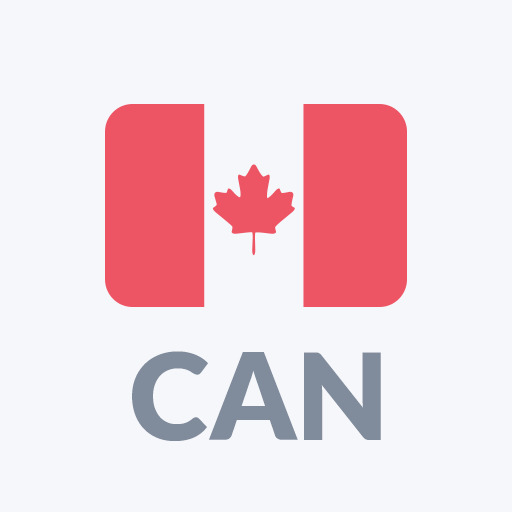 Radio Canada: Radio player App, Free FM Radio