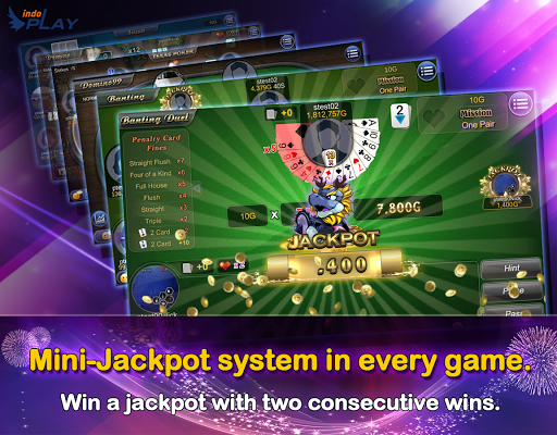 IndoPlay All-in-One  Screenshots 6