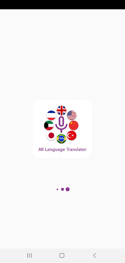 All Language Translator apktram screenshots 7