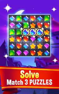 Mystic Gems : Magic For Pc | How To Install (Download On Windows 7, 8, 10, Mac) 1