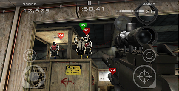 Gun Club 3: Virtual Weapon Sim MOD APK 2
