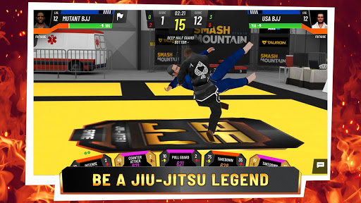 BeJJ: Jiu-Jitsu Game | Beta  screenshots 2