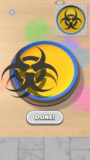 Spiral Plate  screenshots 2