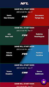 Live Streaming NFL NCAAF NBA NCAA 9