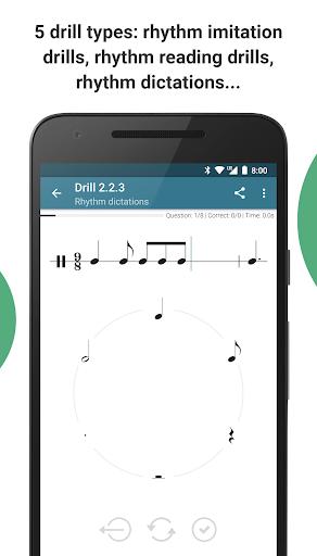 Complete Rhythm Trainer 1.3.10-71 (116071) Screenshots 5