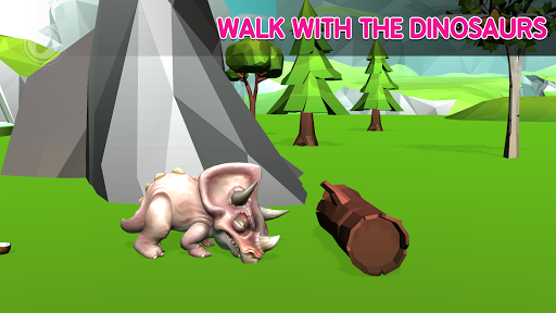 Dinosaur Park Game - Toddlers Kids Dinosaur Games android2mod screenshots 9