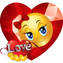 Love chat stickers: Valentine Special LoveStickers
